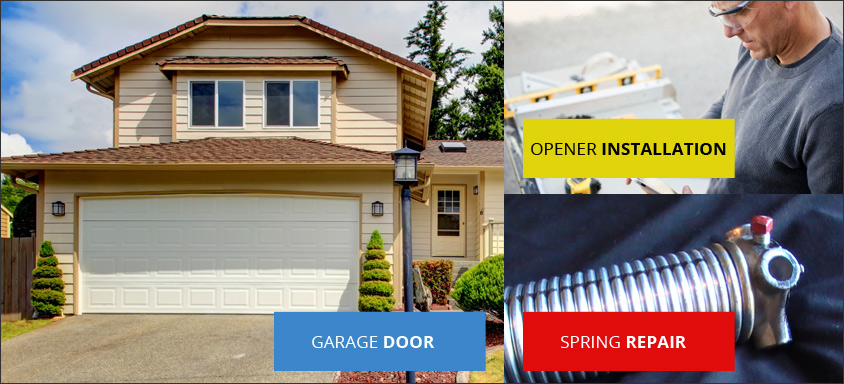 Miami Lakes FL Garage Door Repair - Locksmith Services in Miami Lakes, FL